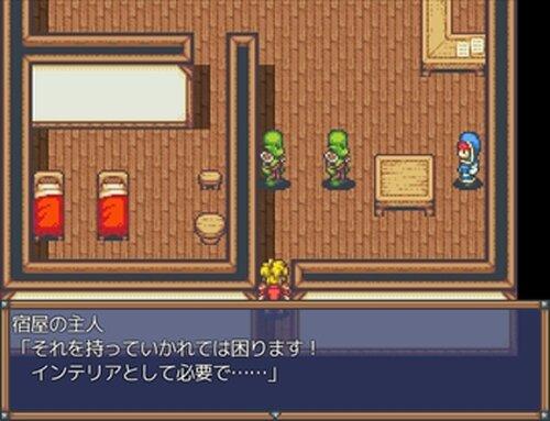 ライトクエスト Game Screen Shot2