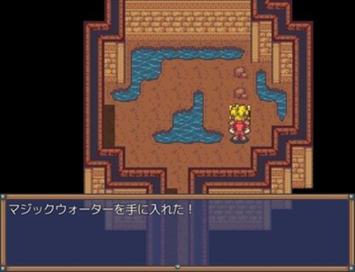 ライトクエスト Game Screen Shot3