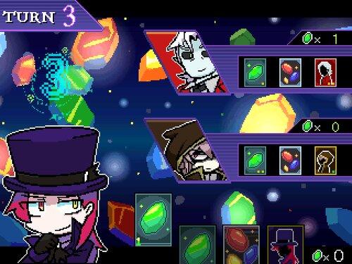 占択◆スクランブル Game Screen Shots
