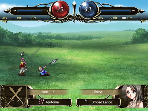 Battle Race Madness Zero Game Screen Shot4