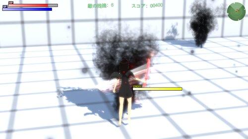 未練 Prototype Game Screen Shot4