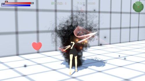 未練 Prototype Game Screen Shots
