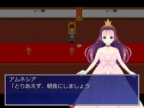 忘却の花 Game Screen Shots