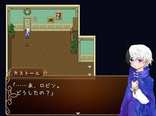 箱庭の眠り Episode1 Game Screen Shot3