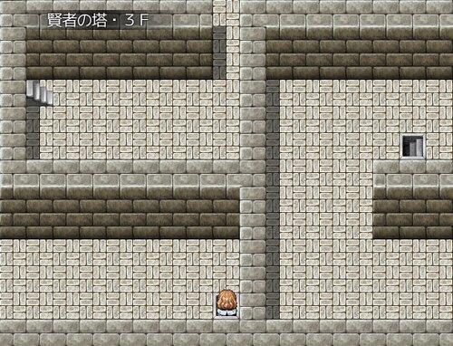 セルフィーナ・アナザー Game Screen Shot2