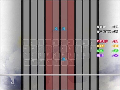 NOIZ - For April - Game Screen Shot1