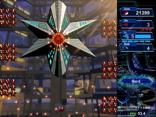 海洋生物たちの復讐2 Game Screen Shot2