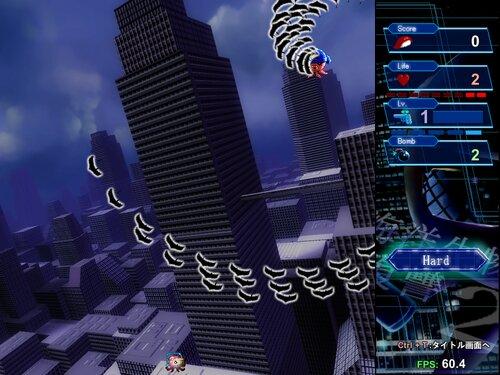 海洋生物たちの復讐2 Game Screen Shot3
