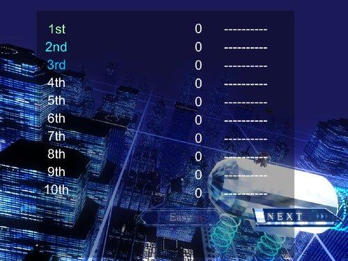 海洋生物たちの復讐2 Game Screen Shot5