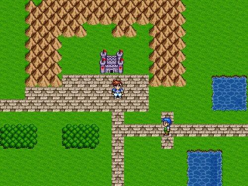 ロール(体験版) Game Screen Shot3