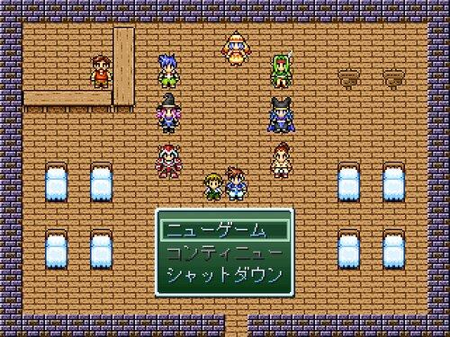 ロール(体験版) Game Screen Shot5
