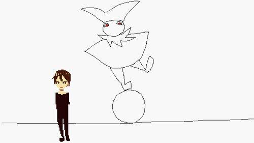 I had a strange dream. Game Screen Shot3
