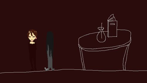 I had a strange dream. Game Screen Shot4