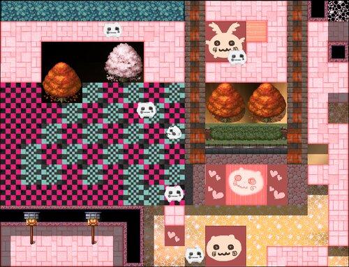 キャンタマ村 Game Screen Shot2