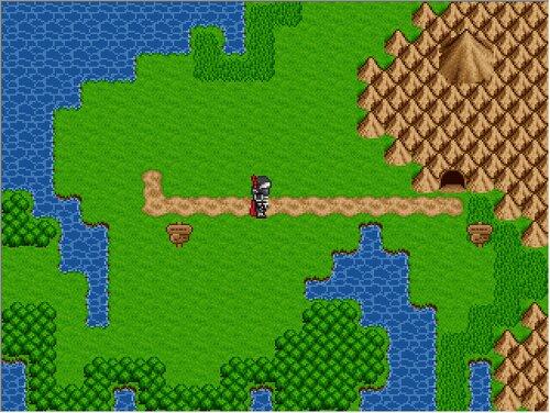 Armorの冒険-2015- Game Screen Shot2