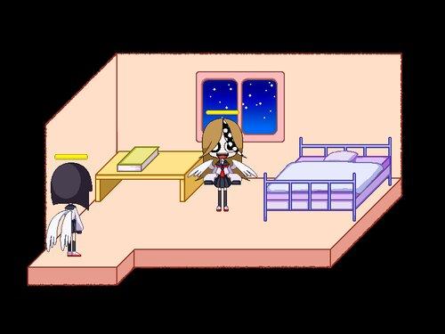 憂愁のアンゲルス Game Screen Shot4