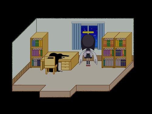 憂愁のアンゲルス Game Screen Shot5