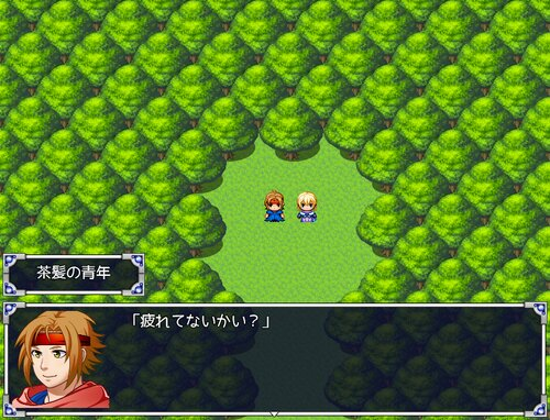 Rainbow tear's2 Game Screen Shots