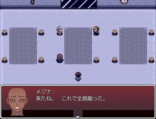 囚人脱出 Game Screen Shot3