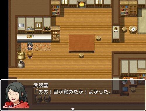 絶対に回復できないRPG Game Screen Shot3