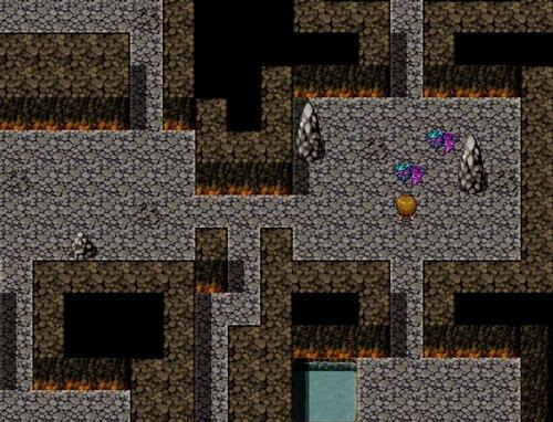 絶対に回復できないRPG Game Screen Shot5
