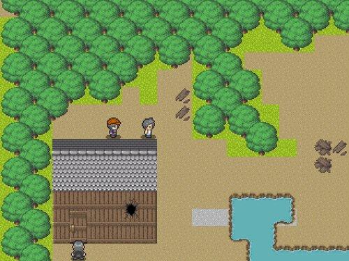 シュレディンガーの小屋 Game Screen Shots