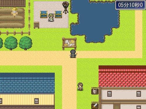 ネコが欲しい Game Screen Shot5