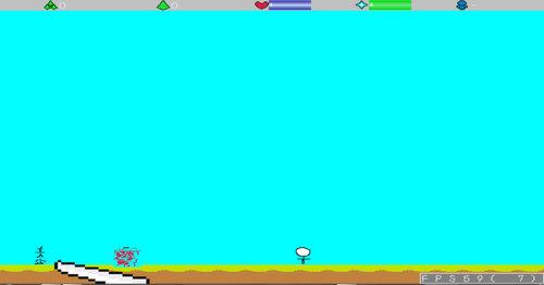 げえむ~とにかくすごいエディション~ Game Screen Shot2
