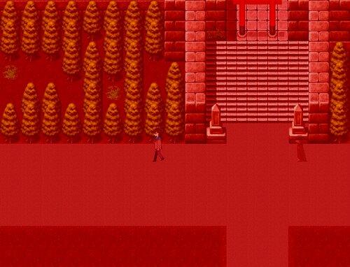 黒蛇の子守歌 Game Screen Shot5