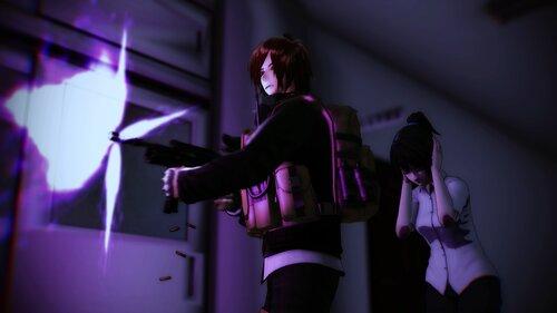 器関ノ彷徨 -The will of a single Tale-【DEMOver.】 Game Screen Shot5