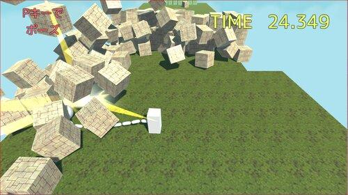 モーニングスターレーシング Game Screen Shot1