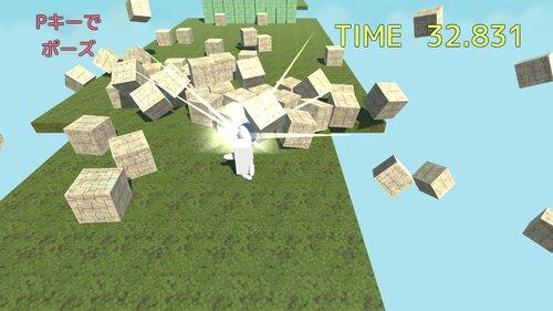 モーニングスターレーシング Game Screen Shot4