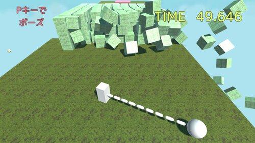 モーニングスターレーシング Game Screen Shot5