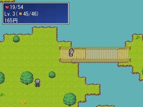 逃走 Game Screen Shot1
