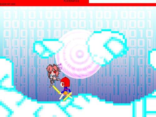 Debug Game Screen Shot1