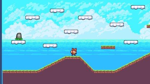 きつねの大冒険2 Game Screen Shots