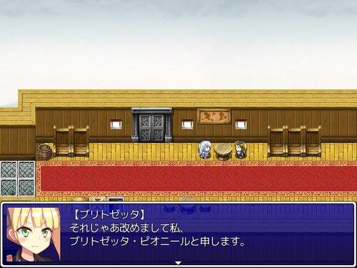 アストリアガール Game Screen Shot4