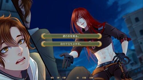 ディバインスピーカー~神からのメッセージ~デモ Game Screen Shot4