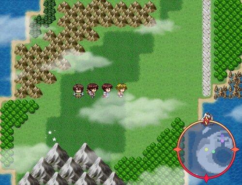 スーパースクボRPG! Game Screen Shot5