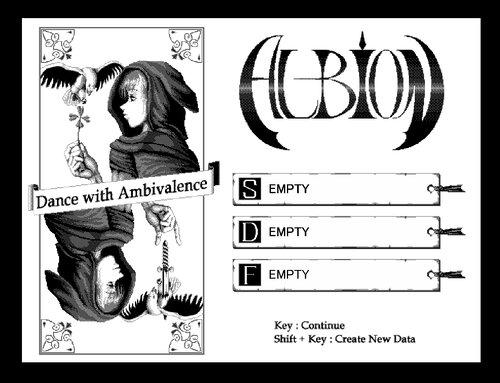 ALBION Game Screen Shot2