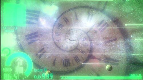 REIWA SHOOTING readme Game Screen Shot3