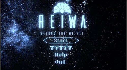 REIWA SHOOTING readme Game Screen Shots