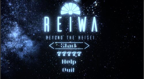 REIWA SHOOTING Game Screen Shots