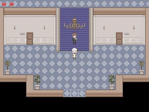 +†賽の上で天使と踊れ†+ Game Screen Shot3