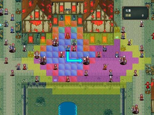 レラカムイストーリー ~憎しみと償いと~ Game Screen Shot3