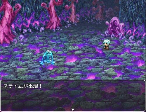 スライム狩りに行こうよ Game Screen Shot3