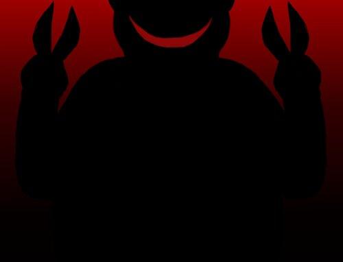 ハロウィンぶらっくないと Game Screen Shot2