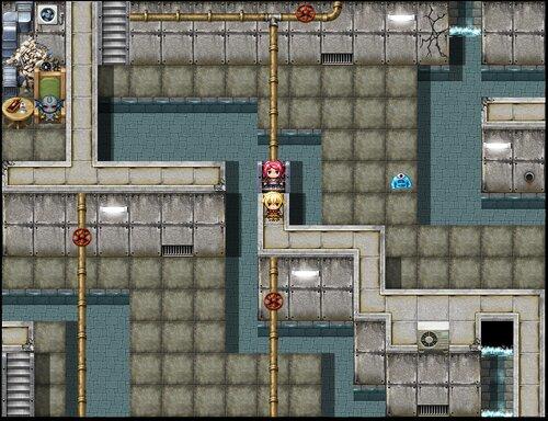 妹と仲直りするついでに世界を救った件! Game Screen Shot3