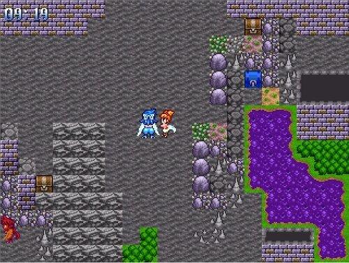 ハーピィスラッシュ Game Screen Shot3