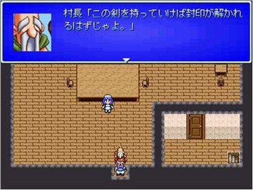 リトルアイランド物語 Game Screen Shot2